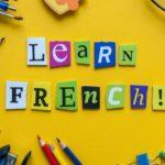 Курсы в Capital School Center – обучение французскому языку для начинающих. Эффективные уроки французского языка для начинающих с нуля