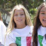Курсы итальянского языка для детей