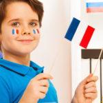 Курсы французского языка для детей в Москве, обучение французскому языку для детей
