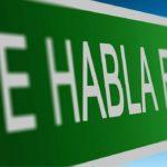 Время в испанском: какие формы испанских глаголов бывают. Разбираемся в испанском языке вместе. Правила и таблица