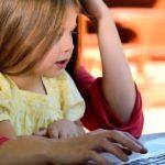 Английские курсы для детей трехлеток в формате онлайн: плюсы и минусы обучения